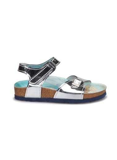 Frozen Sandalet Gümüş